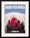 Grand Prix Monza Art