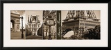 A Glimpse of Paris Prints by Jeff Maihara