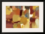 Remembrances Framed Giclee Print by Nancy Ortenstone