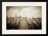 Venezia I Framed Giclee Print by Heather Jacks