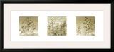 Patmos Trio Prints by Tony Koukos