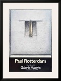 Galerie Maeght Prints by Paul Rotterdam