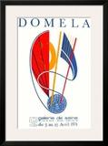 Expo Galerie de Seine Posters by Cesar Domela