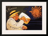 Maxeville Beer Prints