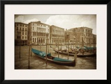 Venezia II Framed Giclee Print by Heather Jacks