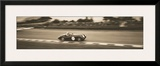 Jaguar XK 120 Prints by Ben Wood