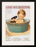 Good Housekeeping Art