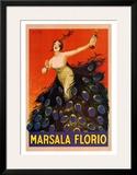 Marsala Florio Posters