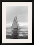 Lady Anne Sailing Prints by Ben Wood