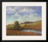September Fields Prints by Mary Jean Weber