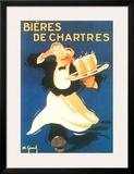 Bières de Chartres Art