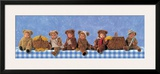 Teddy Bears Picnic Posters by Anne Geddes