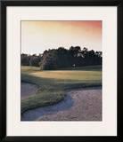 Drive: Golf Prints