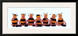 Bumblebee Babies Art by Anne Geddes