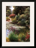 Litchfield Pond Prints by Henry Peeters