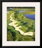 Challenge: Golf II Print