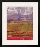 Ablaze I Prints by Elizabeth Jardine