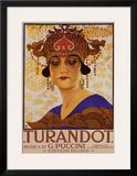 Puccini, Turandot Art