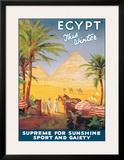 Egypt This Winter Prints