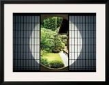Kyoto, Japan Prints by Shin Terada