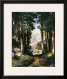 Grand Canyon of the Colorado Posters by Thomas Moran