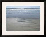 Coronado Waves II Framed Giclee Print by Jenny Kraft