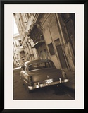 Havana III Prints by Tony Koukos