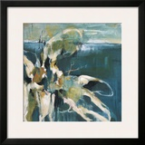 Life from the Sea II Framed Giclee Print by Terri Burris
