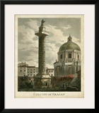Column of Trajan Posters by  Merigot