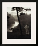 Morning, c.1908 Prints by Clarence White