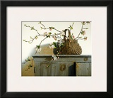 Apple Blossoms Posters by Pauline Eblé Campanelli