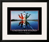 United We Stand Prints