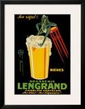 Lengrand Prints
