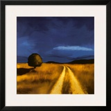 The Way Home Posters by Tandi Venter