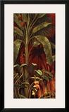 Bali Garden I Posters by Rodolfo Jimenez
