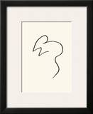 The Mouse Posters by Pablo Picasso