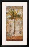 Palm Tree I Prints by  Kemp
