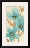 Waterflowers II Prints by  Maja