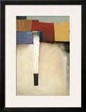 Obelisk I Framed Giclee Print by Linda Joy Solomon