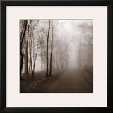 Memory Lane Prints by Erin Clark