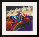 Celebration Prints by Claude Theberge