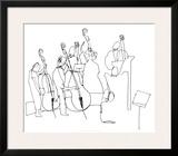 Sans Titre, c.2009 Prints by Cédric Chauvelot