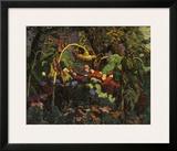 Tangled Garden Prints by J. E. H. MacDonald
