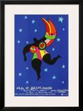 Expo L'Invitation Au Musée Posters by Niki De Saint Phalle