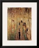 Le Sentier de la Vertu Prints by Kees van Dongen