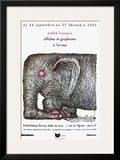 Affiches Et Graphisme À Forney Prints by André François