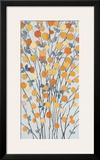 Mandarins III Art by Sally Bennett Baxley