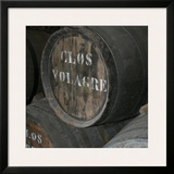 Cellar VI Posters by Tony Koukos