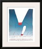 20 Ans D'Affiches Posters by Jean Michel Folon