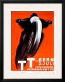 T.T. von Bern, c.1938 Framed Giclee Print by Ernst Ruprecht